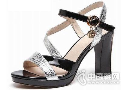 妮彩诗2015新款女鞋产品
