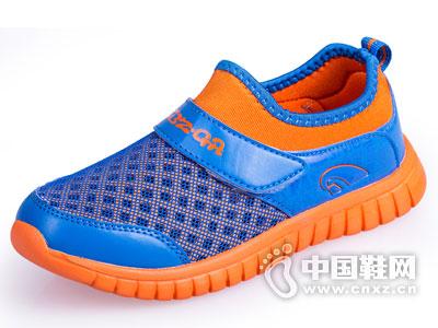 小兵张嘎2015新款童运动鞋