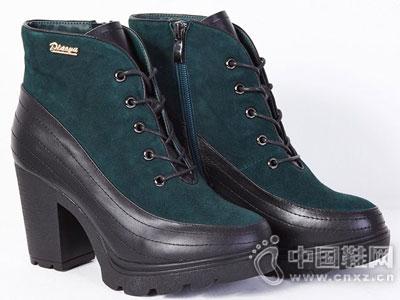 IGG2015新款靴子