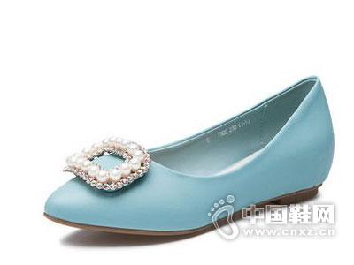 格古力2015新款女鞋产品