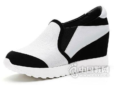 色非2015新品女鞋图片