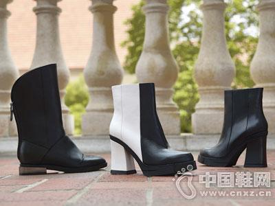 沃格2015新款女鞋产品
