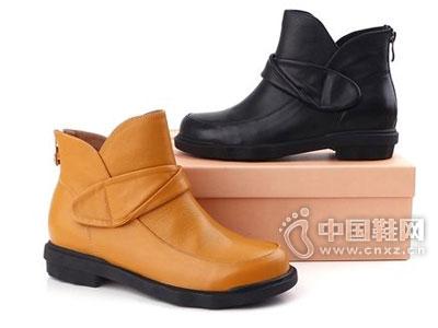佰莉文女鞋2015新款產品