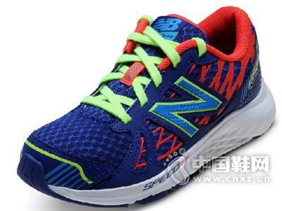纽巴伦童鞋2015新款运动鞋