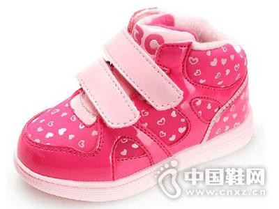 ABC童鞋2015新款产品