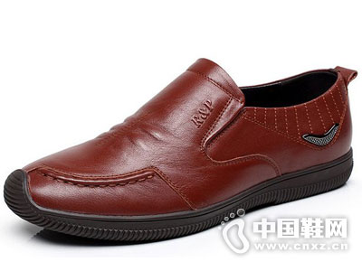 荣派男鞋2015新款产品