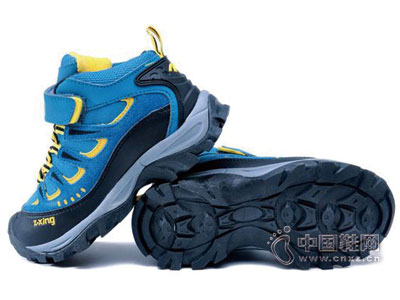 助兴童鞋2015新款产品