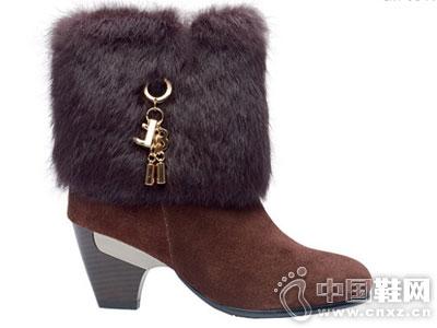 祖云尼柏女鞋2015新款产品上市