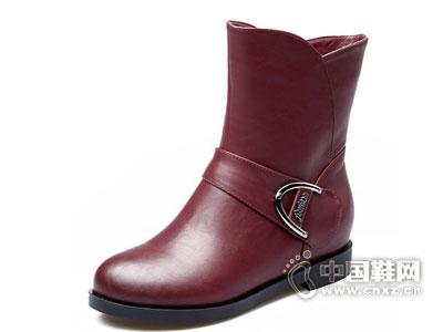 阿么女鞋2015新款产品