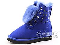 牧羊人生雪地靴新款产品