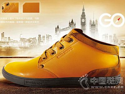 沃登卡休闲鞋新款图片