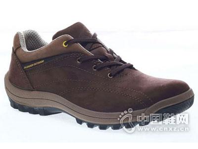 斯丽德户外鞋新款产品