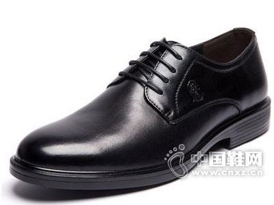 老人头皮鞋新款产品
