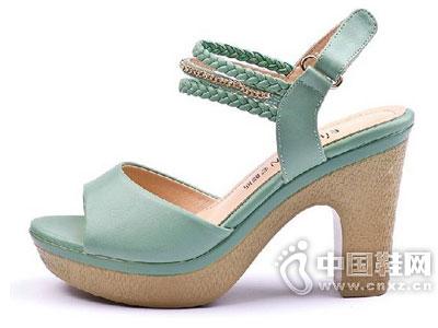 爱麟斯女鞋新款产品
