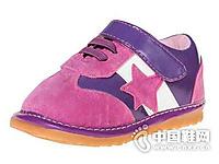小蓝羊婴童鞋新款产品