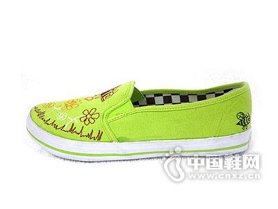 飞龙鞋业新款产品
