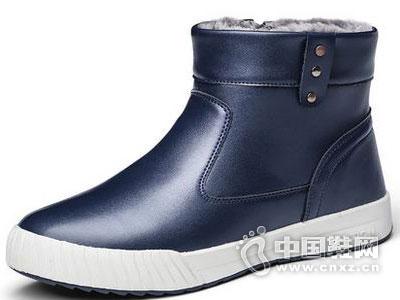 希路猎人男鞋新款产品