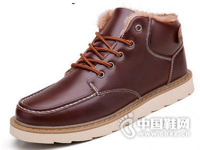足狼男鞋新款产品