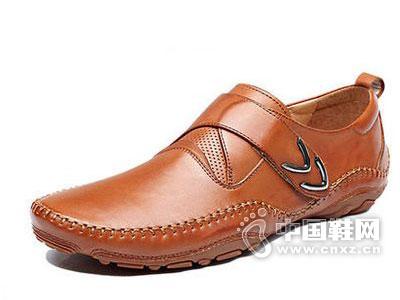 ABA品牌男鞋新款产品