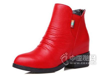 达利拉真皮妈妈鞋新款产品