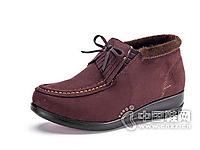 老美华舒适男女布鞋2016新款产品
