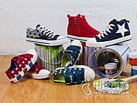七波辉2016新款童鞋产品系列