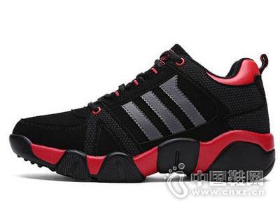 奇安达运动鞋2016新款产品