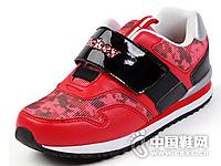 迪士尼童鞋新款产品系列