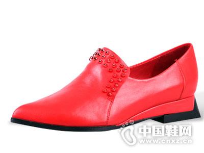 迪欧摩尼女鞋2016新款产品