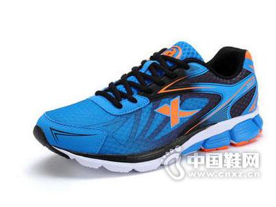 特步运动鞋新款产品系列