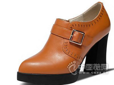 妮彩诗2016新款女鞋产品
