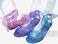 华翔时尚男女拖鞋系列