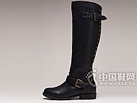 新友谊时尚休闲皮鞋系列