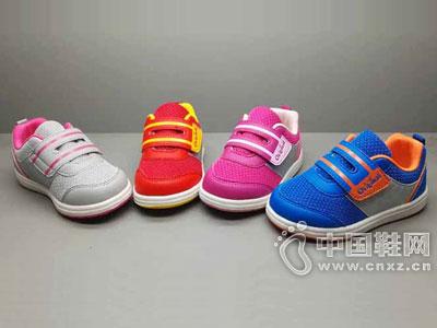 腾飞时尚童运动休闲鞋新款产品