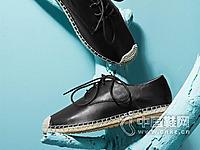百田森女鞋2016新款产品