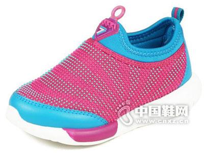 步因美童鞋2016新款产品