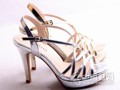 步步高女鞋2016新款产品
