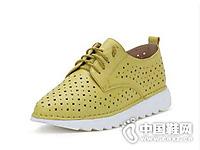 茉莉花女鞋2016新款产品