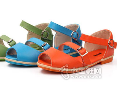 奈足童鞋2016新款产品