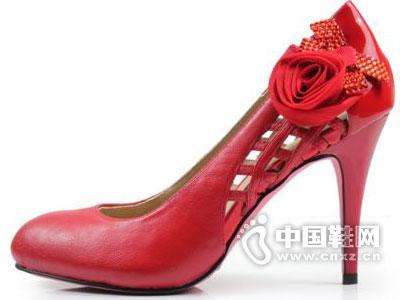 安玛莉女鞋2016新款产品