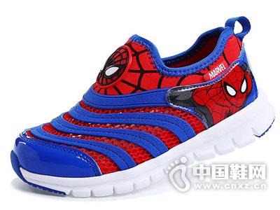 迪士尼童鞋2016新款产品