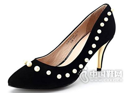 G-VILL(贵之步)女鞋2016新款产品