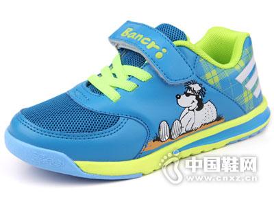 班佳利童运动鞋新款产品