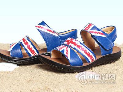 都市紅孩子童鞋新款產品