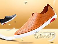 想川男鞋2016新款产品