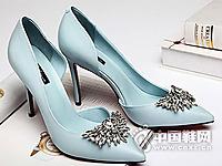 万里马女鞋2016新款产品