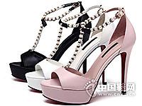 �f里�R女鞋2016新款�a品