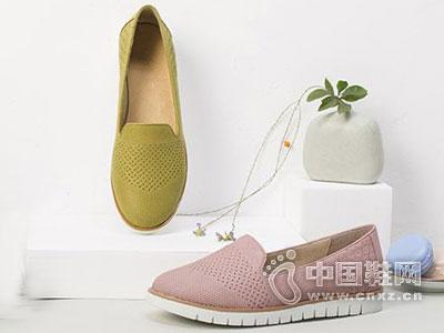 茵曼女鞋2016新款�a品