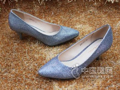 巨康女鞋2016新款产品