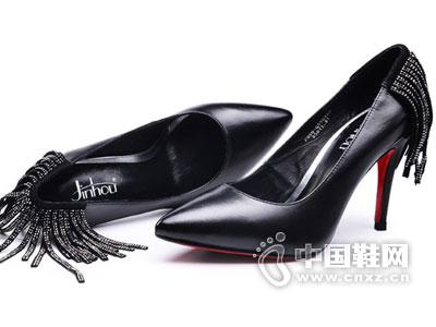 金猴2016新款女鞋产品